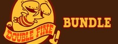 Double Fine Bundle
