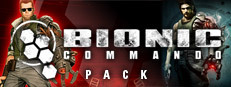 The Bionic Commando Pack
