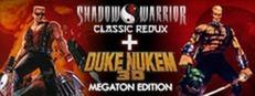 Duke Nukem 3D and Shadow Warrior Bundle