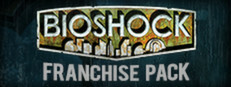 Bioshock + Bioshock 2 Pack