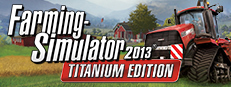 Farming Simulator 2013: TITANIUM Edition + Modding Tutorials