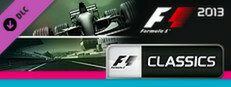 F1 2013 Classic Edition Upgrade