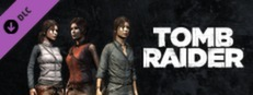 Tomb Raider Outfit Pack 2