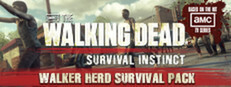 The Walking Dead: Survival Instinct - Walker Herd Survival Pack