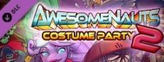 Awesomenauts - Costume Party 2 DLC Bundle