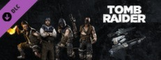 Tomb Raider: Online Survival Pack