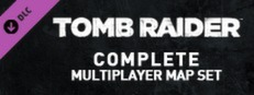 Tomb Raider: Multiplayer Map Pack Bundle