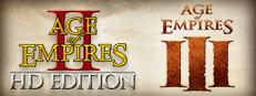 Age of Empires Legacy Bundle