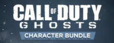 Call of Duty: Ghosts Character Bundle