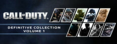 Call of Duty Definitive Collection