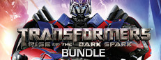 TRANSFORMERS: Rise of the Dark Spark Bundle