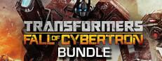 Transformers: Fall of Cybertron Bundle