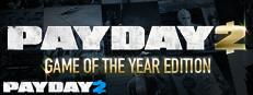PAYDAY 2: GOTY Edition