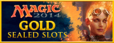 Magic 2014 - GOLD SEALED