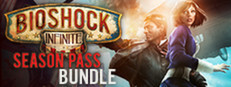 Bioshock Infinite + Season Pass Bundle ROW