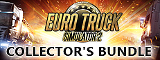 Euro Truck Simulator 2 Collec
