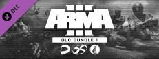 Arma 3 DLC Bundle 1