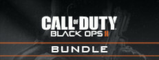 Call of Duty - Black Ops II Bundle (ROW)