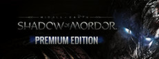 Middle Earth: Shadow of Mordor Premium Edition