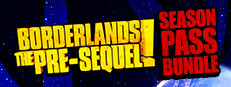 Borderlands: The Pre-Sequel + Season Pass