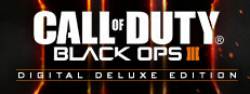 Call of Duty: Black Ops III - Digital Deluxe Pre-Purchase (RoW)
