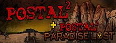Postal 2 + Paradise Lost