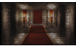 Throne Hall Background