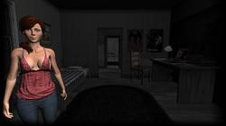 Girl Next Door (Фон профиля)