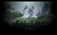 Alpine Background