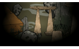 Fireswamp Background