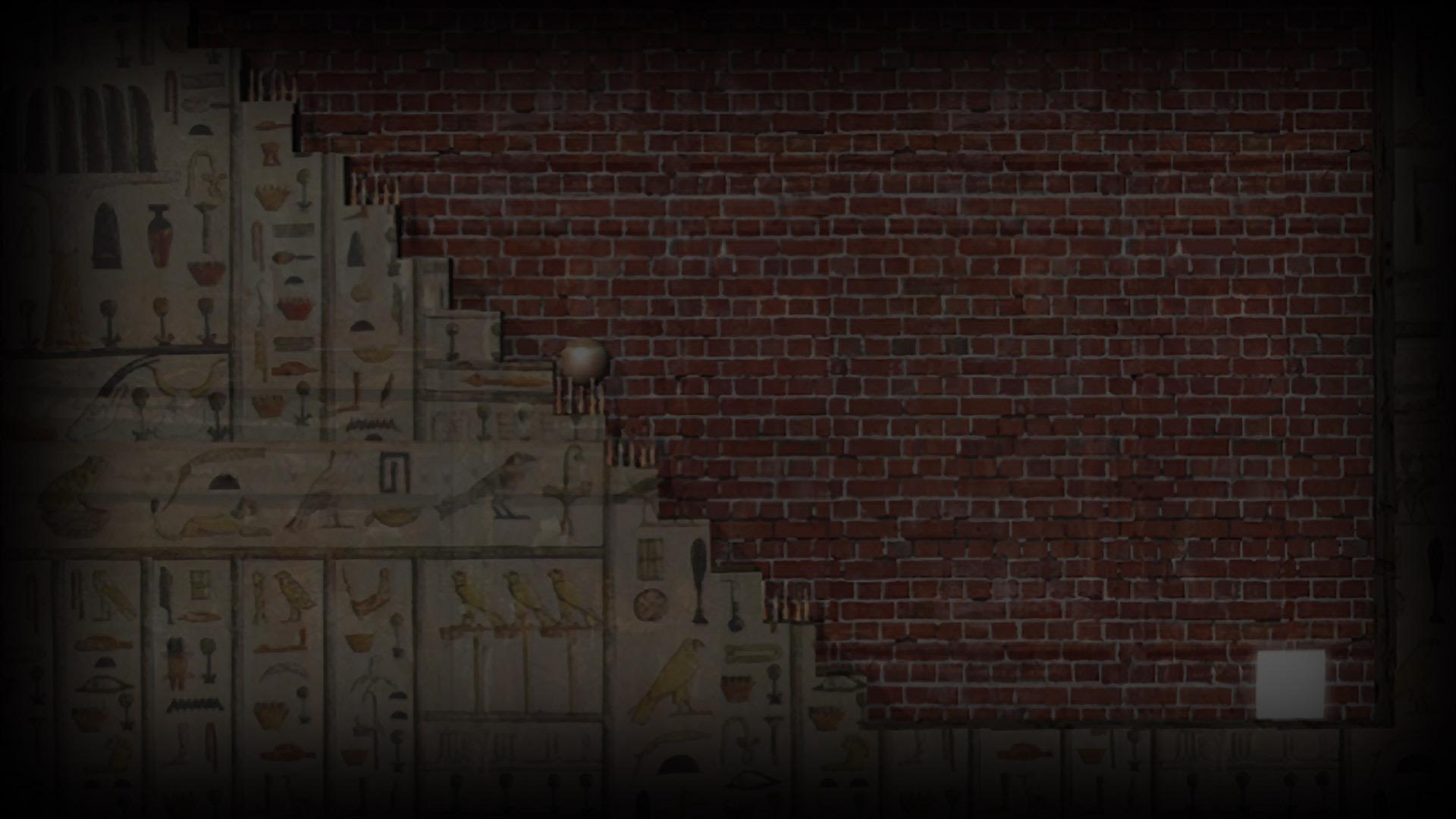 Hieroglyphic Tower