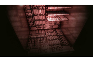 Pandorum Servers
