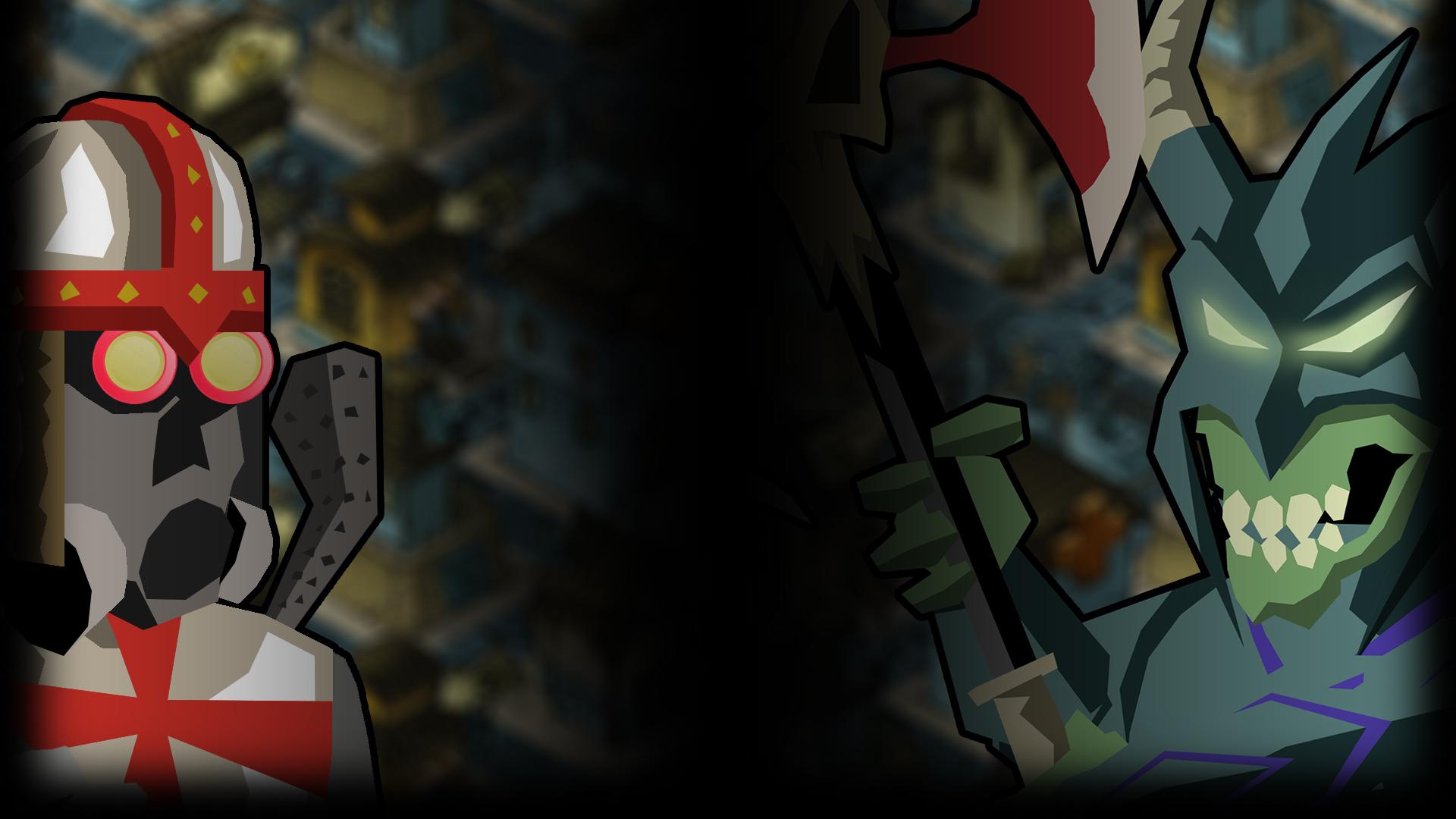 Hunter vs Death Knight