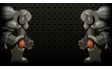The Twin Golems