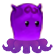 :purpleoctopus: