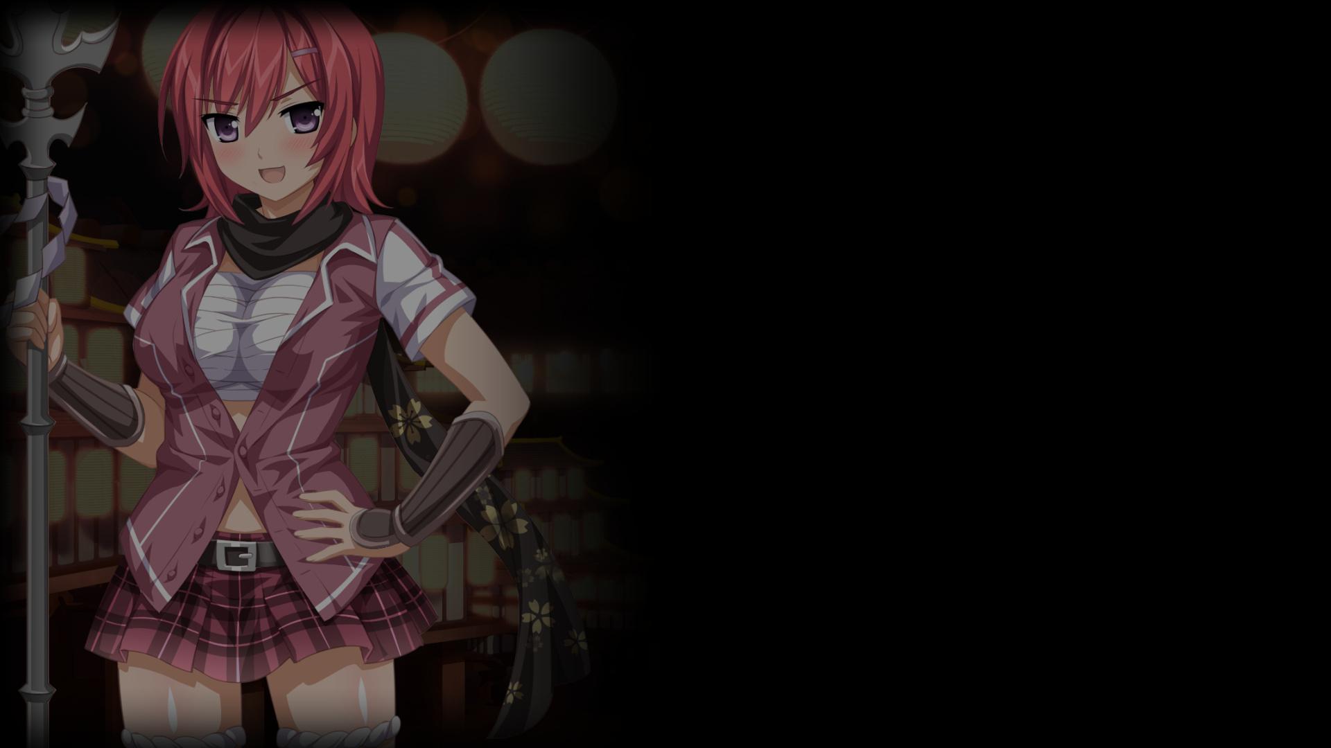 Narumi (Profile Background)