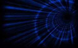 Blue Protons