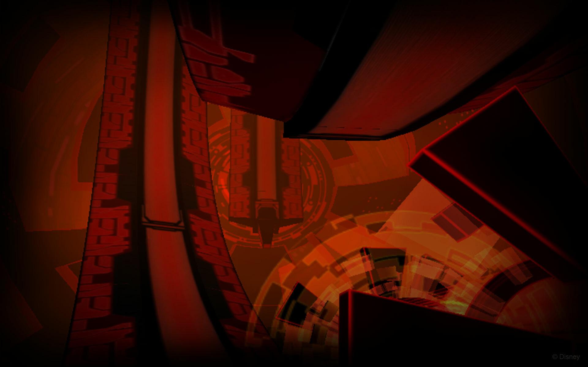 TRON 2.0: Programmed by Kevin Flynn