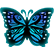 :abutterfly: