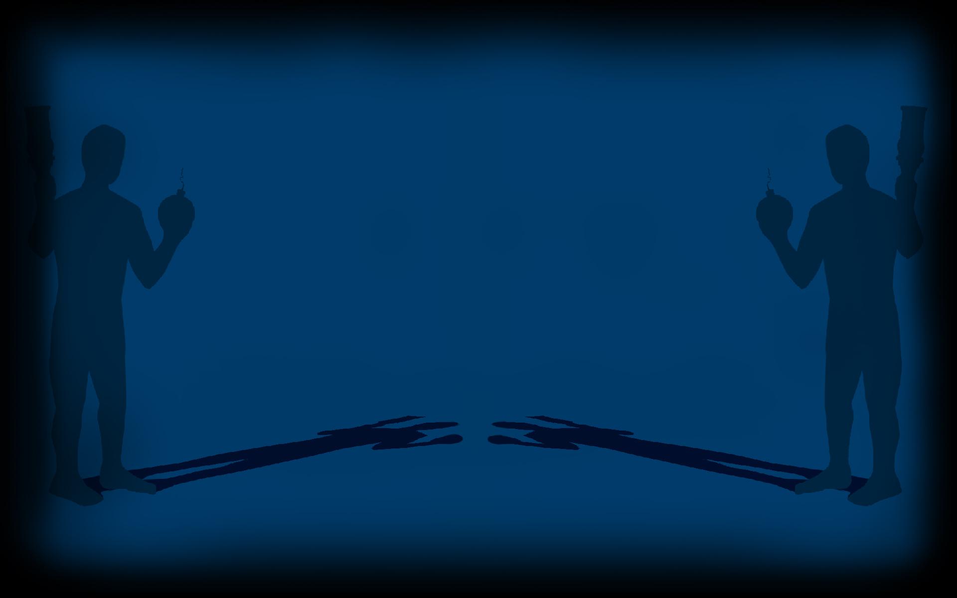 Blue (Profile Background)