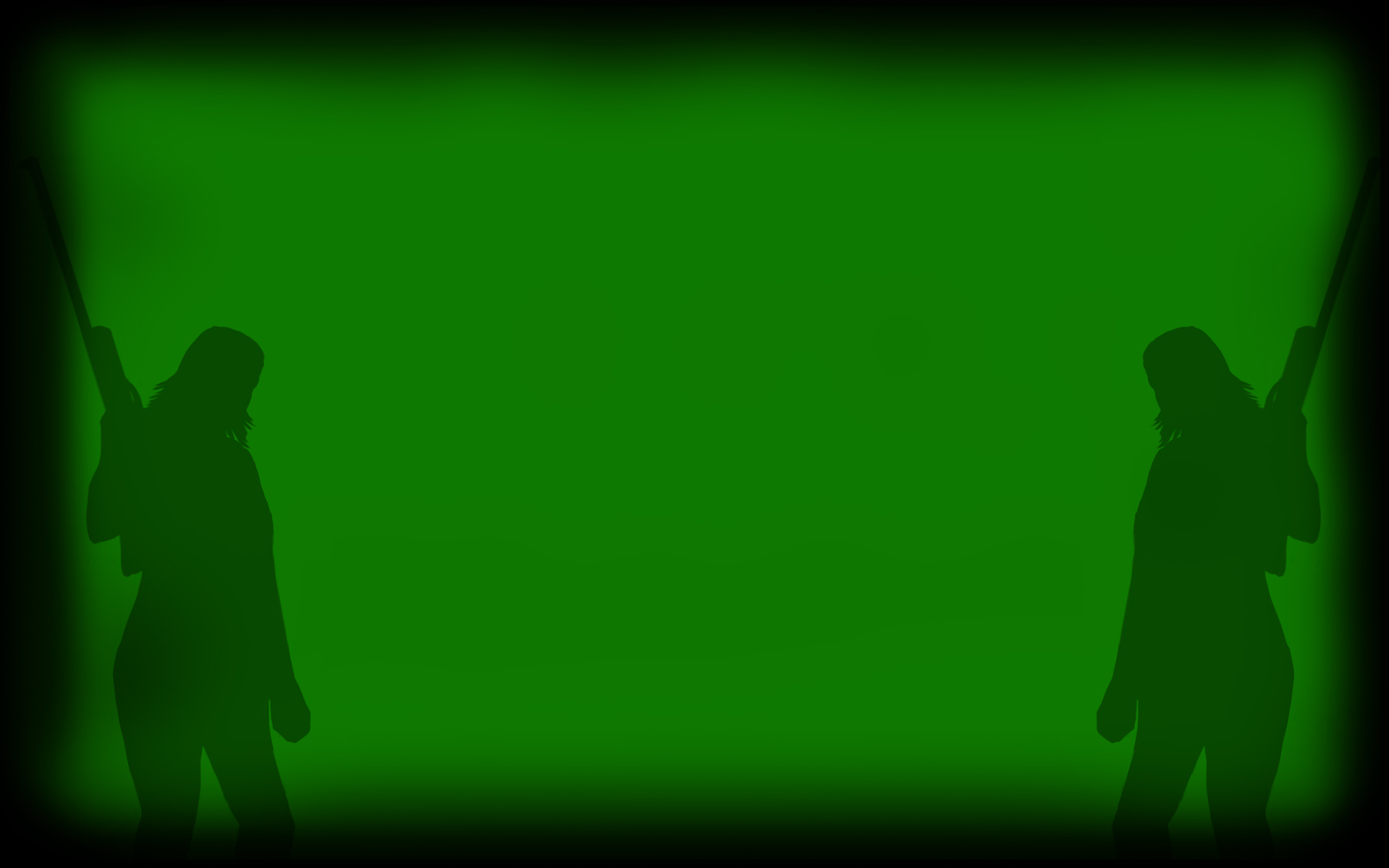 Green (Profile Background)