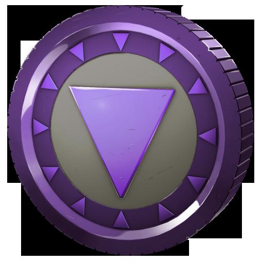 Purple Team Token
