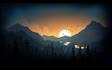 Firewatch: Thorofare Dawn