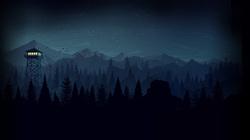 Firewatch: Night Tower