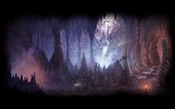 Caverns of Mag'Ash