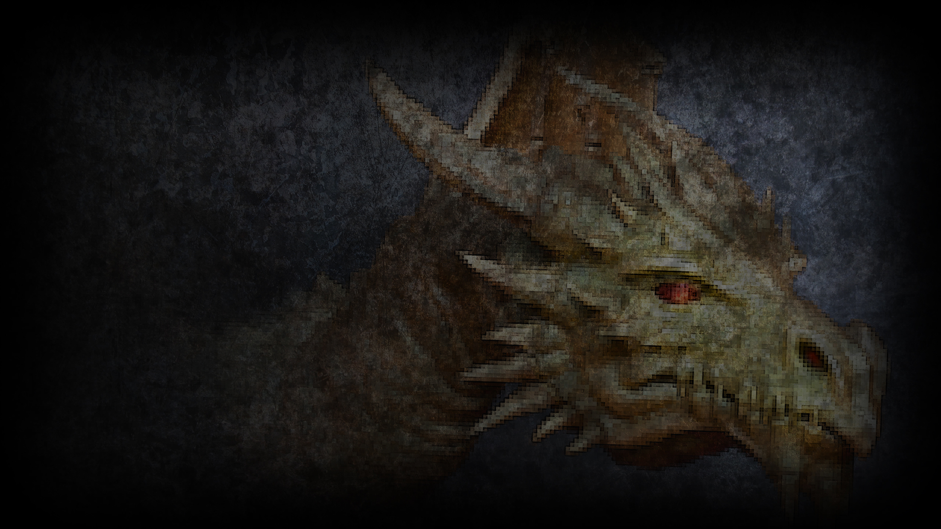 The Dragon Cave (Profile Background)