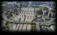 Marshaling Yard