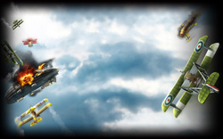 Sid Meier's Ace Patrol: Lys