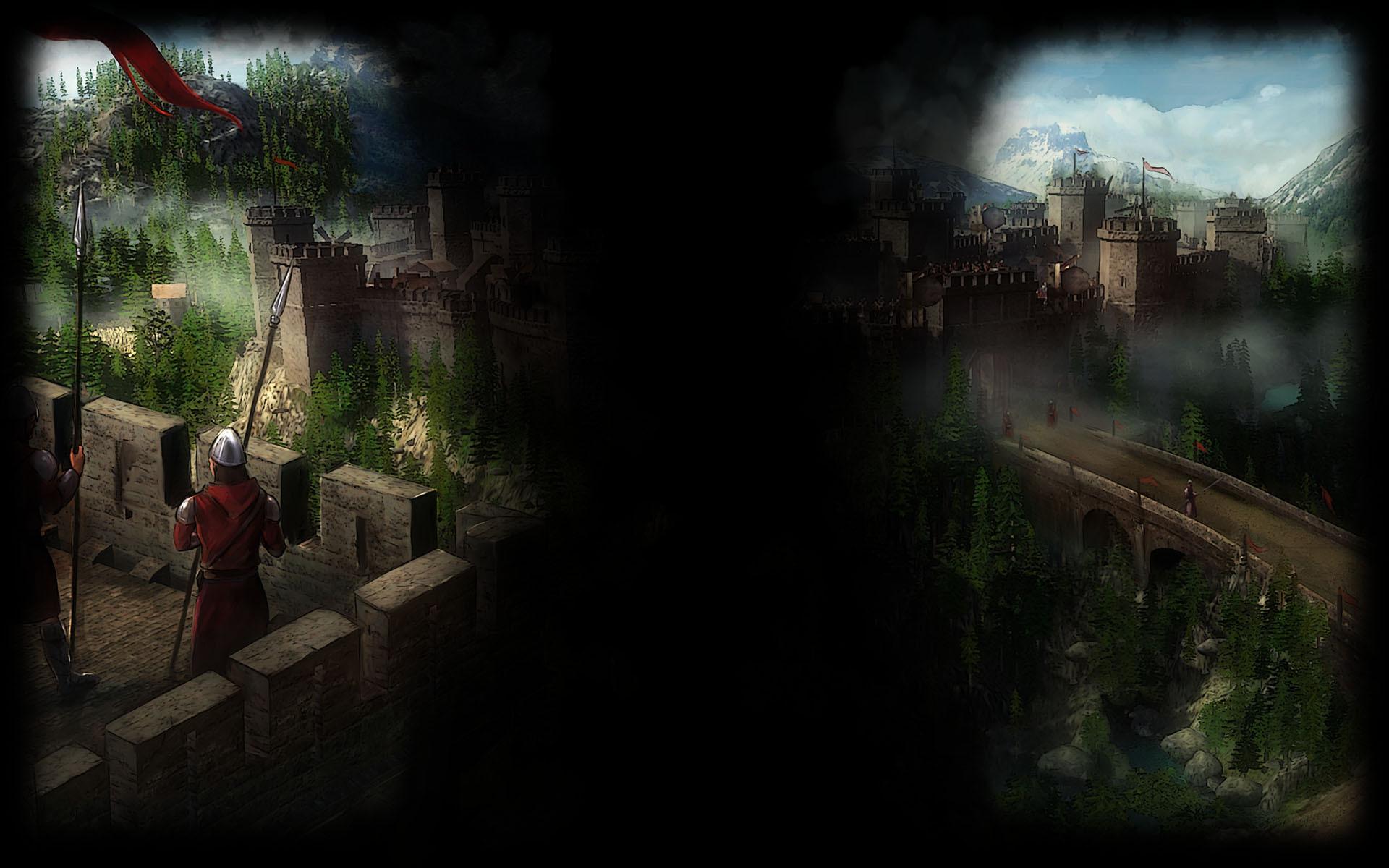 Walls of Dagbor
