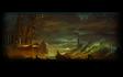 Acheron Landscape